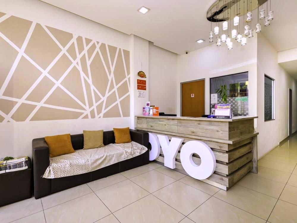 馬來西亞-吉隆坡-住宿-CchineE酒店