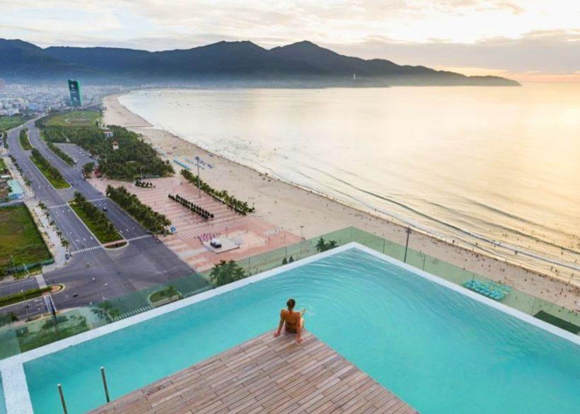 【越南峴港住宿】超美海景、日出!CP值超高的5間峴港住宿推薦