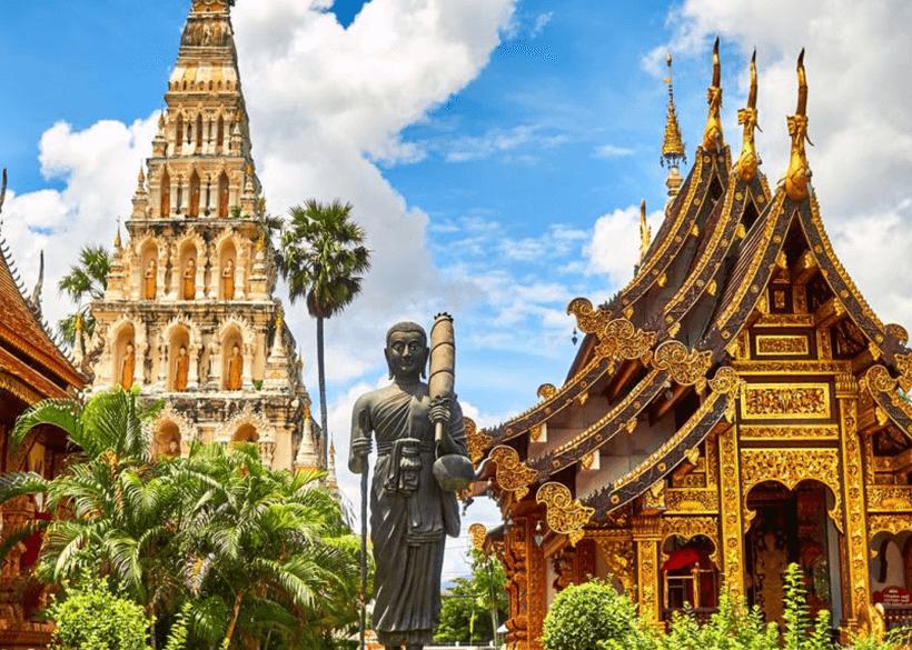 【泰國簽證】2020新規定!觀光簽改線上申請,落地簽免費延長
