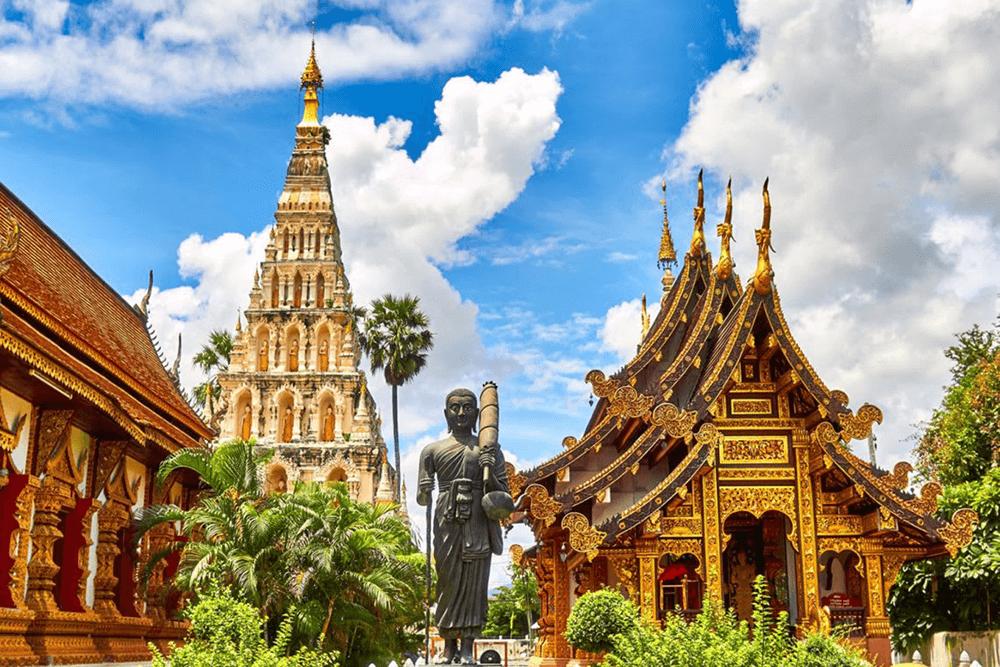 泰國-景點