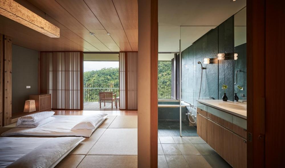 台灣-曙光-溫泉-宜蘭-礁溪老爺大酒店-和式房