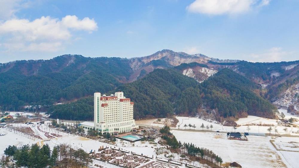 韓國-滑雪-度假村-住宿-平昌肯辛頓飯店