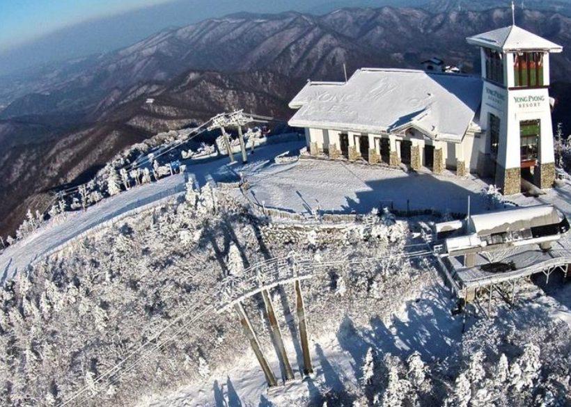 【韓國滑雪度假村】設施多、離首爾近、滑雪必知的5大韓國滑雪度假村!