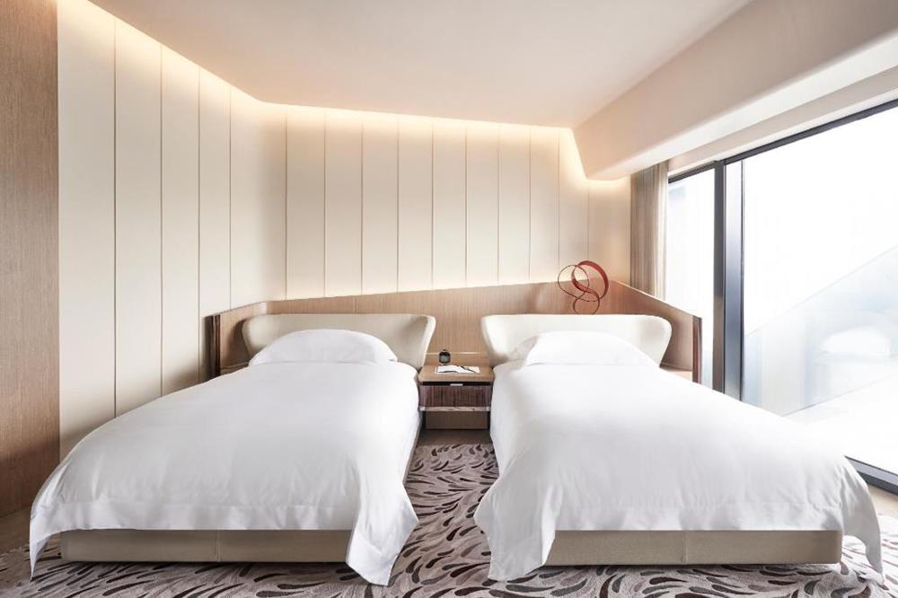 澳門-飯店-摩珀斯酒店-豪華雙床客房