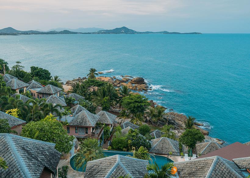 【2020泰國旅遊】 top10熱門旅遊景點推薦,海島、遊樂園一次玩到翻