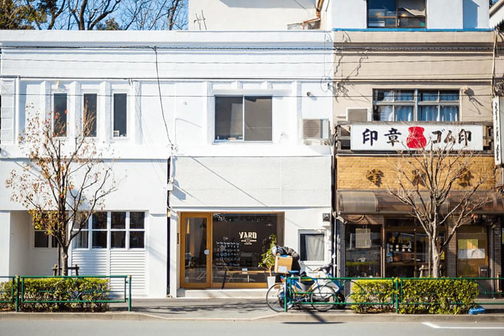 2020-東京-自由行-清澄白河-藍瓶咖啡