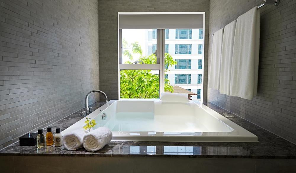台南晶英酒店小型家庭套房#3