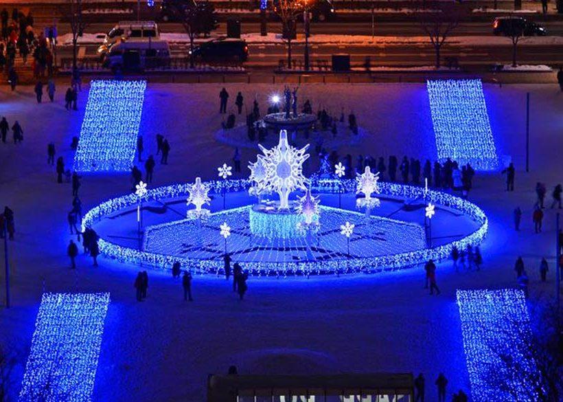 【2020札幌雪祭自由行】北海道札幌雪祭會場、時間、交通、住宿懶人包