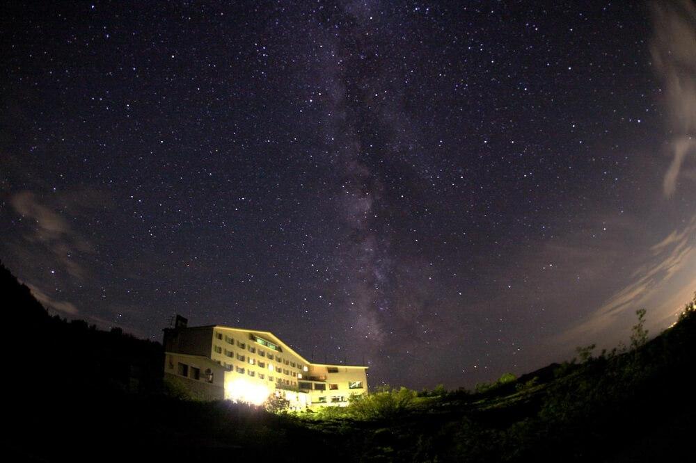 立山黑部-彌陀原飯店