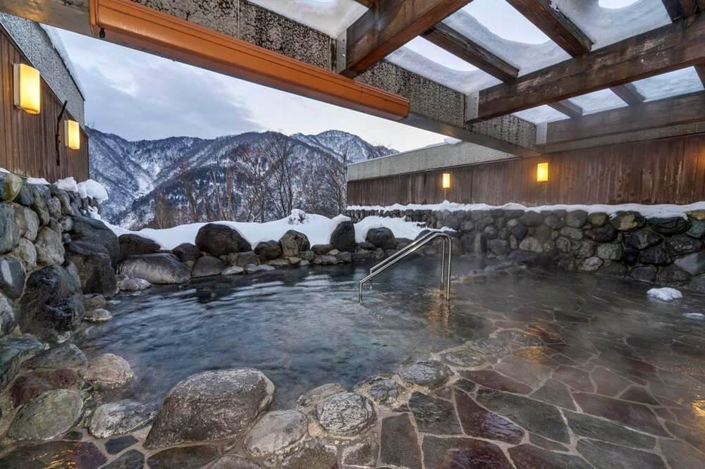 立山黑部-住宿-森之風立山酒店-富山