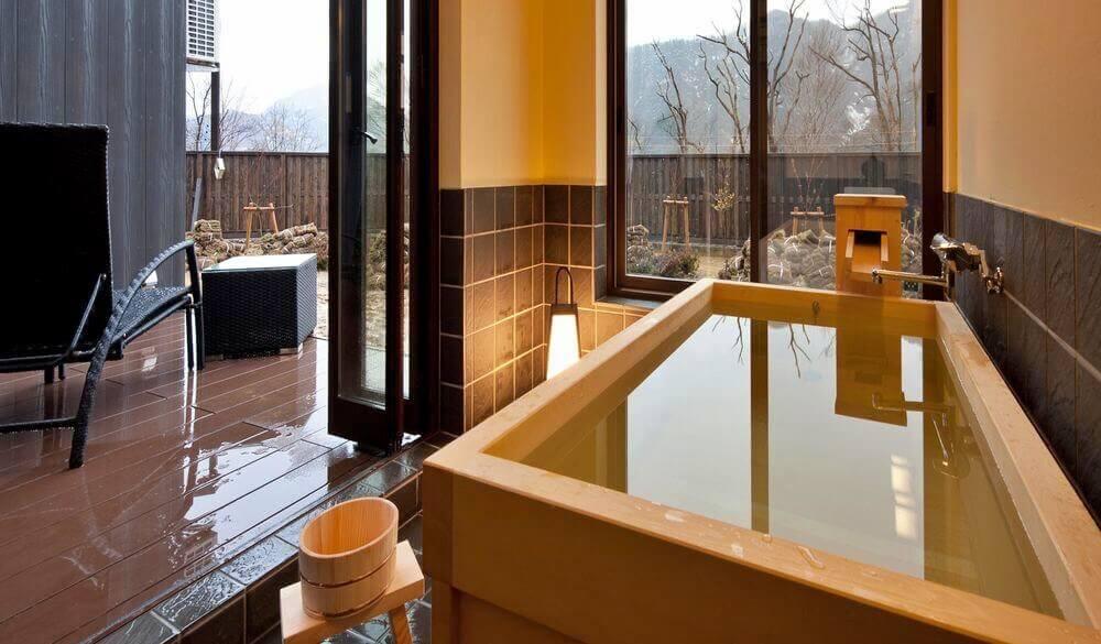 森之風立山酒店-富山