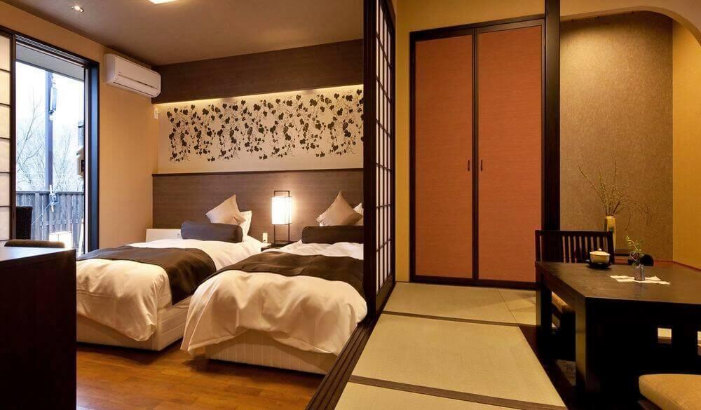 立山黑部-森之風立山酒店-富山