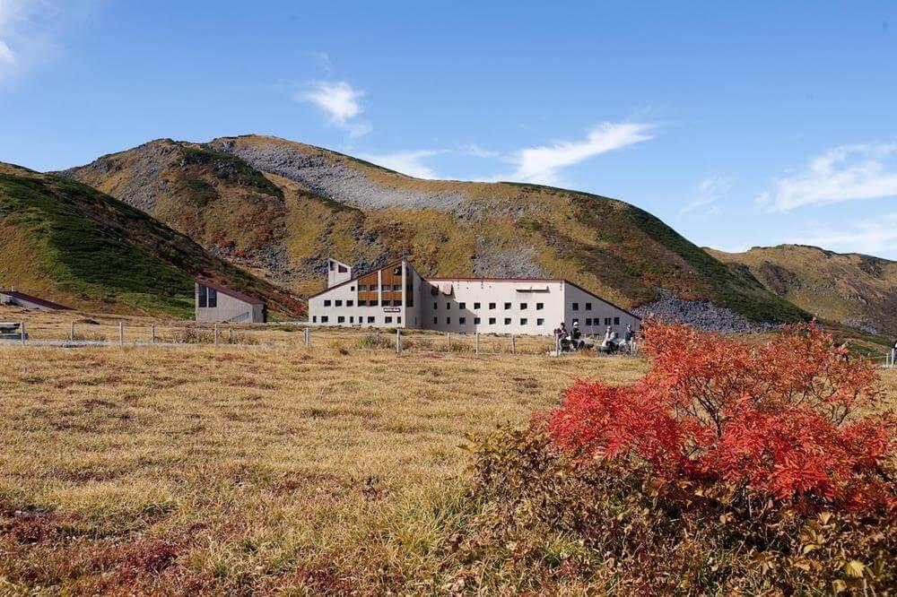 立山黑部-立山飯店