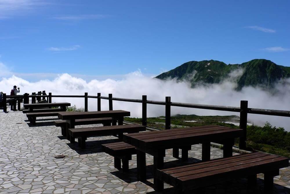 立山黑部-立山高原酒店