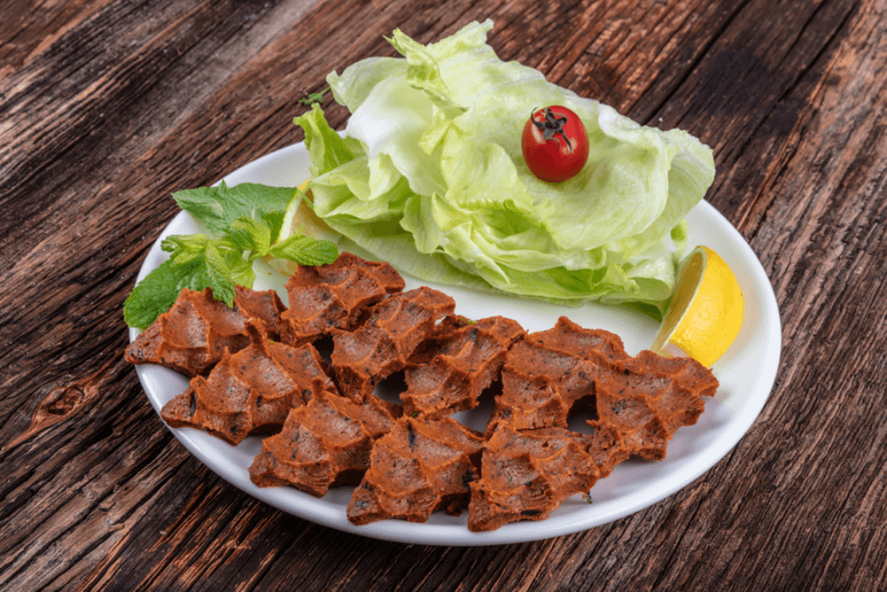土耳其美食-土耳其肉丸
