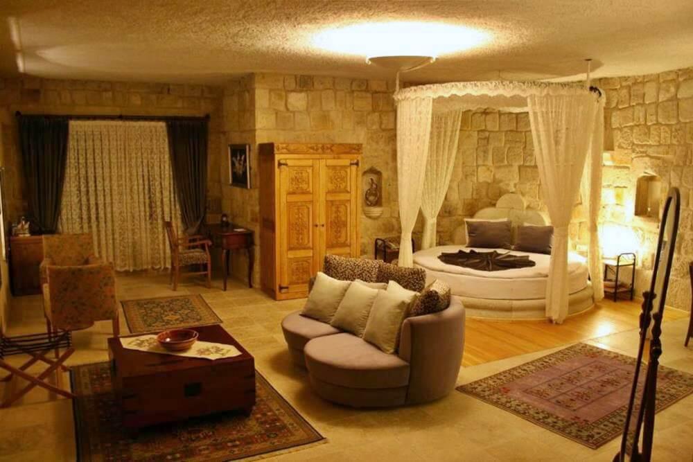 格雷梅套房酒店—內夫瑟希爾-套房