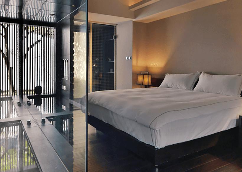【台灣溫泉飯店】全台特色溫泉飯店5選!芬多精、美景、溫泉一次享受!
