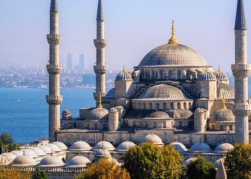 【土耳其自由行】主題旅遊提案!親子、孝親、閨蜜、情侶土耳其玩法推薦