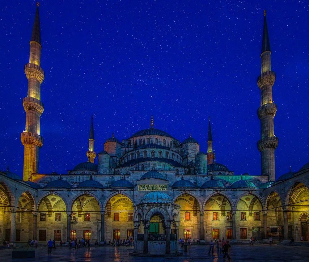 土耳其自由行-景點推薦