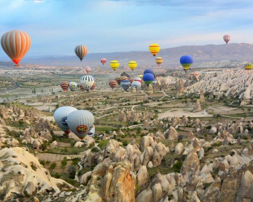 【土耳其自由行】土耳其便宜機票、景點行程、住宿全攻略!