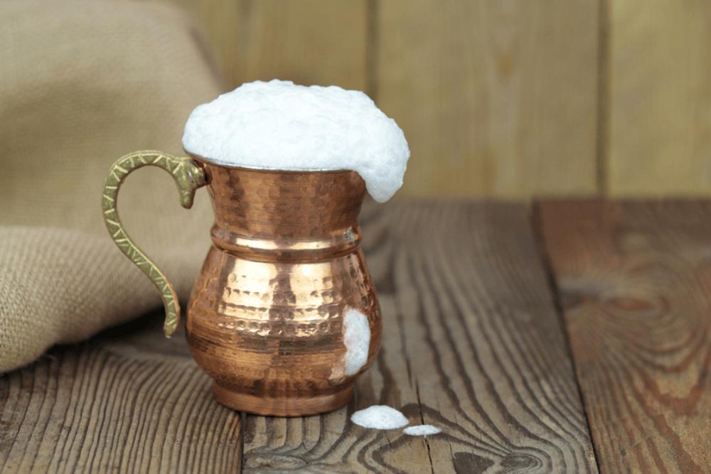土耳其酸奶