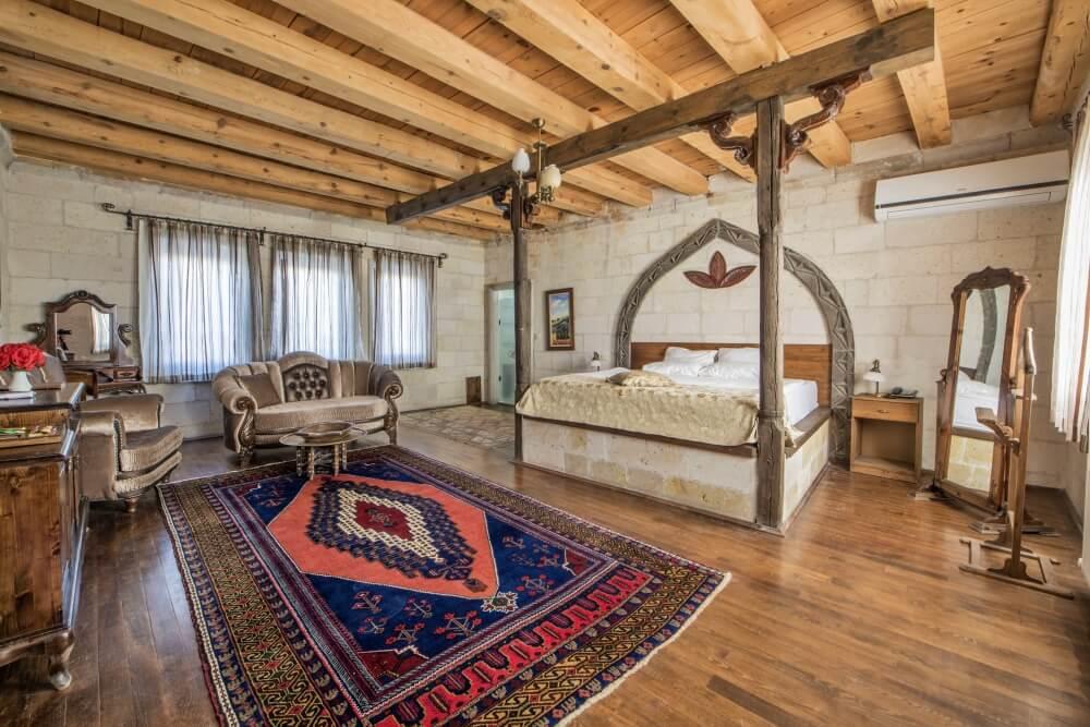 奧斯曼洞穴套房飯店酒店—內夫瑟希爾