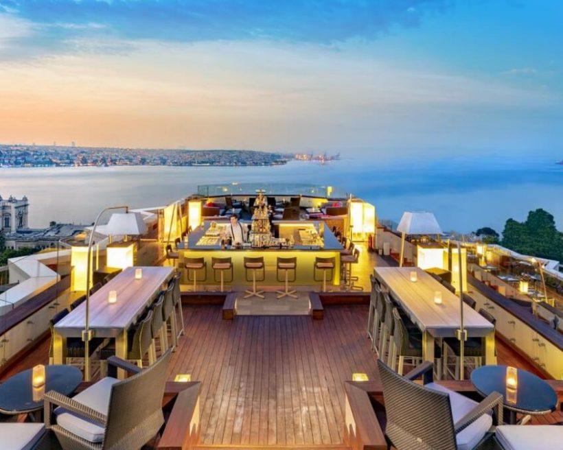 【伊斯坦堡住宿推薦】伊斯坦堡安全、超值住宿5選,風景令人大開眼界!