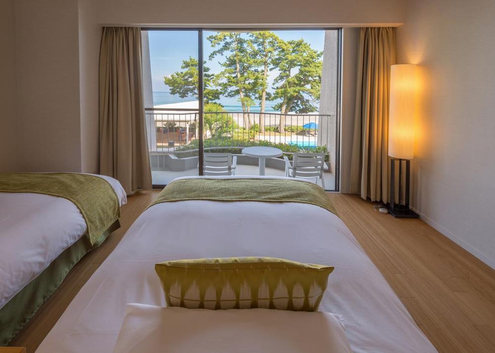 靜岡-住宿推薦-東急伊豆今井濱度假酒店