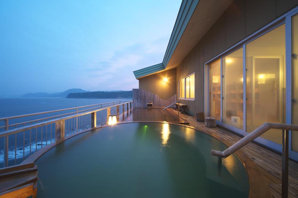 靜岡櫻花-住宿-石花海
