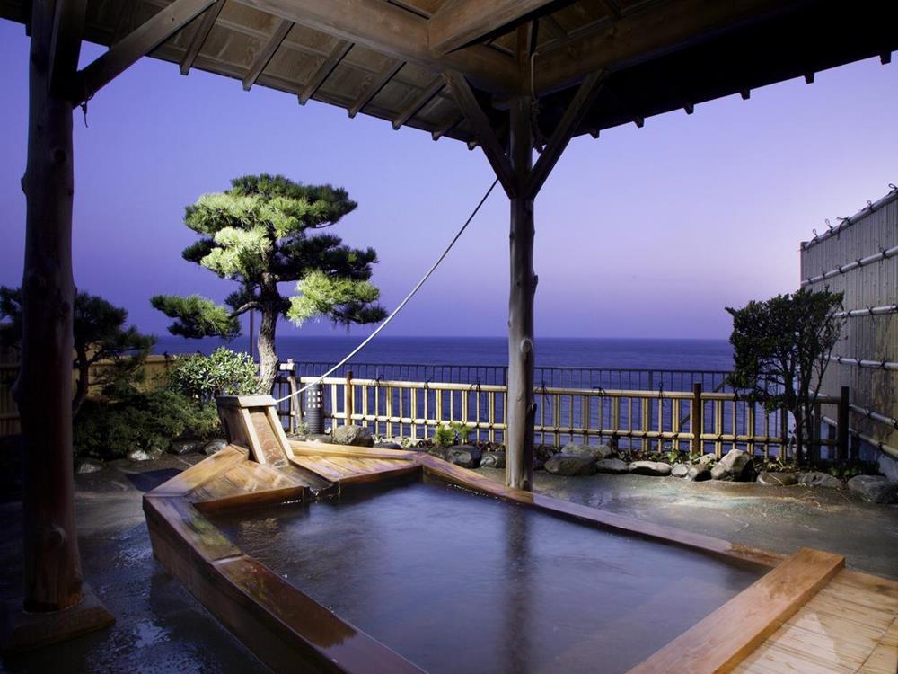 靜岡櫻花-住宿-稻取東海湯苑酒店