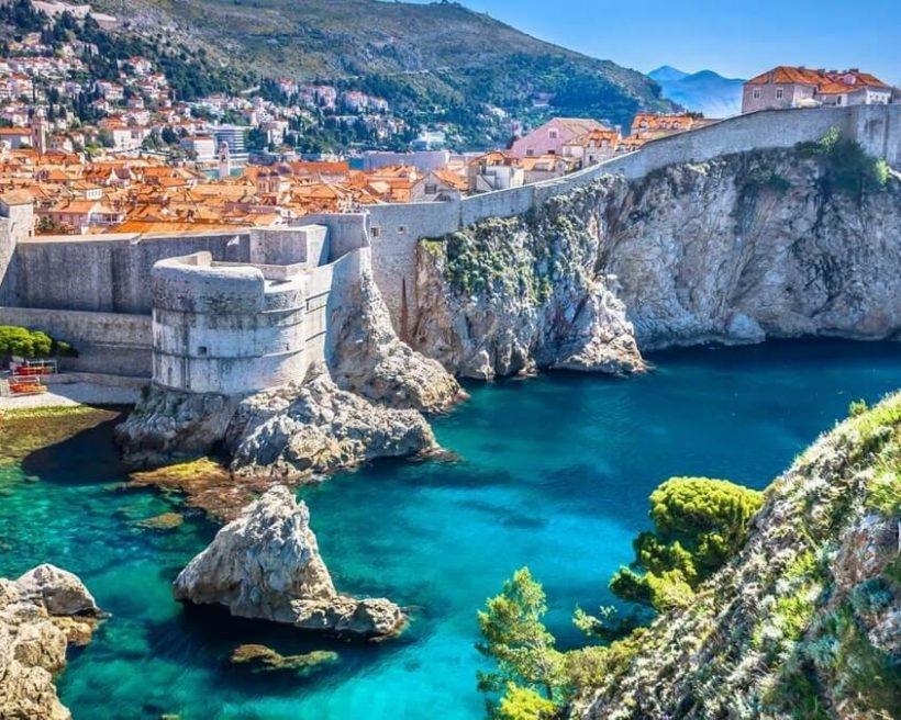 【克羅埃西亞自由行】最佳旅遊季節、四季看點,克羅埃西亞必去景點推薦