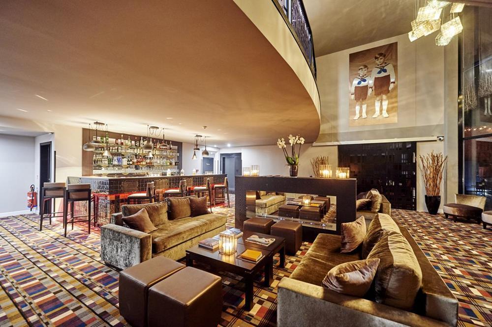 布魯塞爾-奧古斯丁酒店