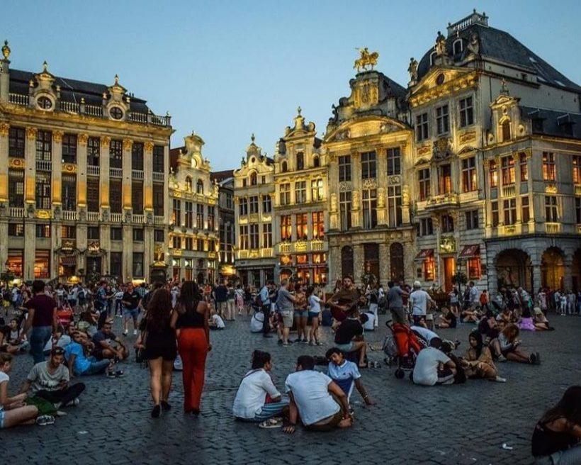 【布魯塞爾住宿】5間布魯塞爾人氣住宿推薦,走路就到大廣場、尿尿小童!