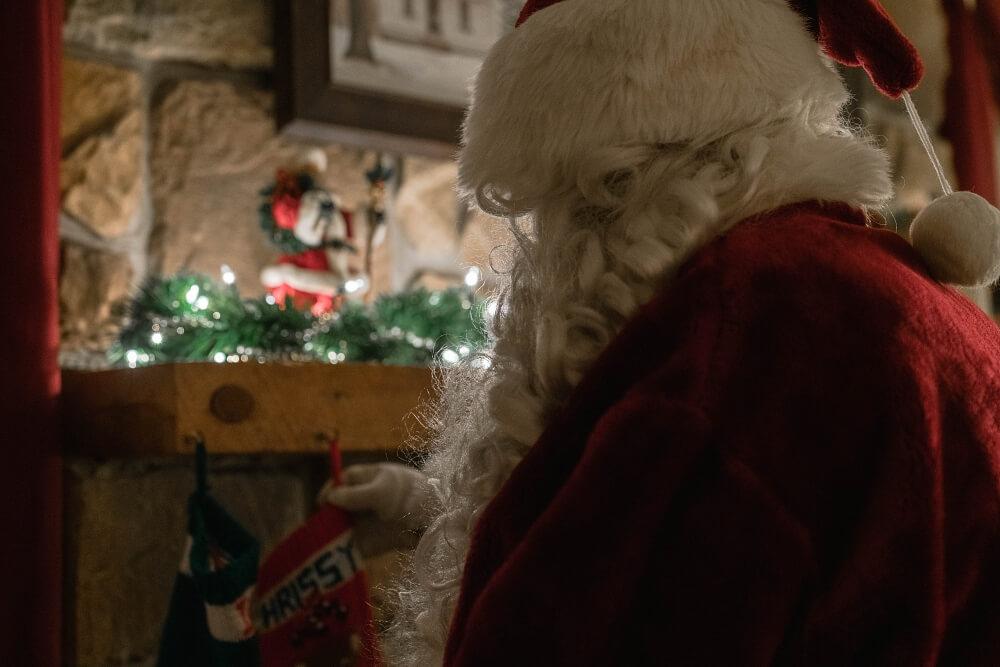 土耳其-聖誕老公公