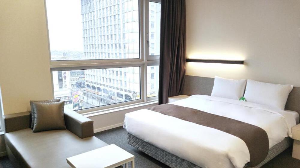 鎮海賞櫻-住宿-M-Stay飯店