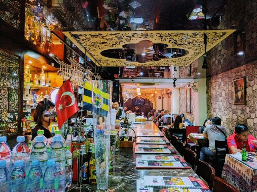 土耳其-文化習俗