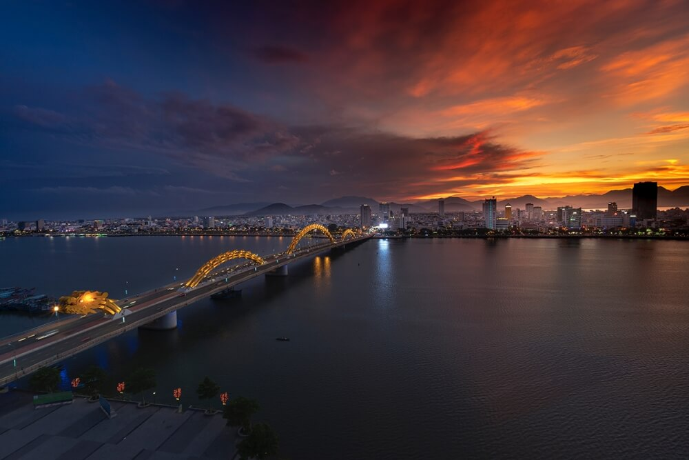 越南-峴港自由行