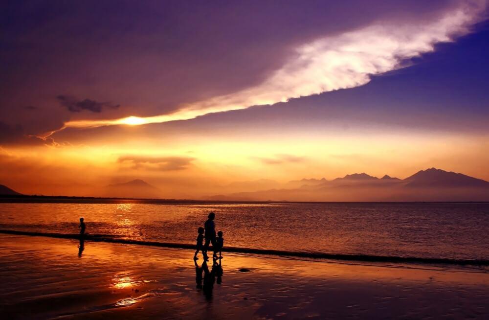 峴港自由行-美溪沙灘