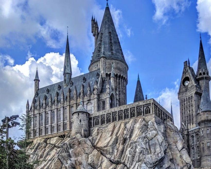 哈利波特迷的電影場景朝聖清單!出發英國來趟霍格華茲魔法之旅