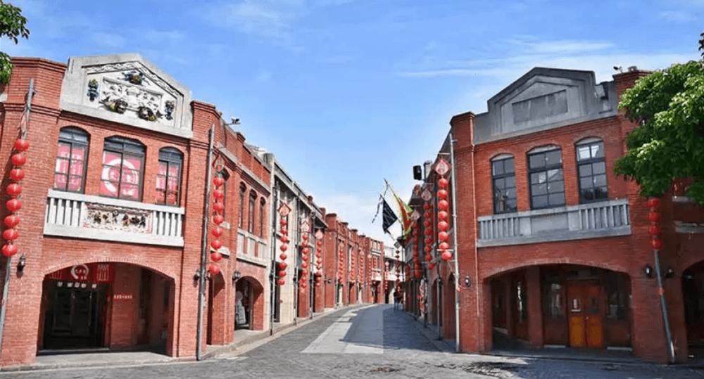 宜蘭親子景點-傳統藝術中心