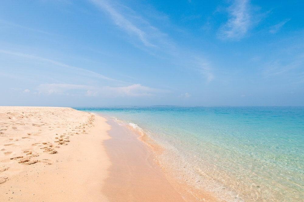 澎湖跳島行程-吉貝島
