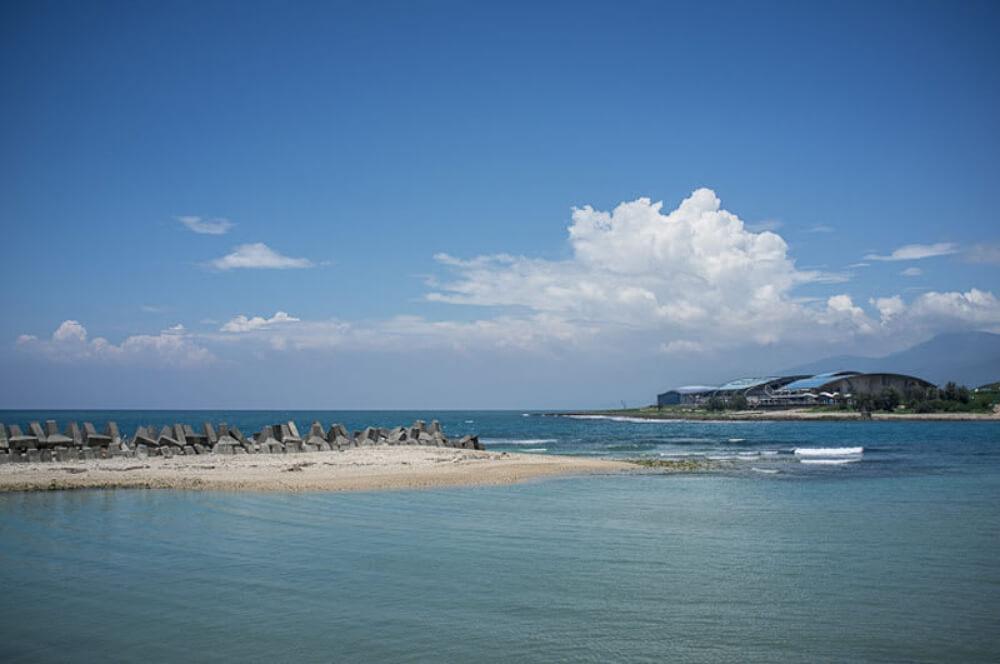 台灣潛水地點-墾丁後壁湖