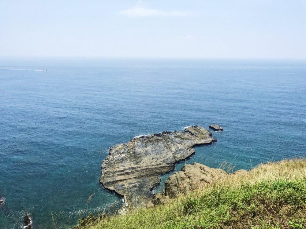 澎湖跳島行程-小台灣