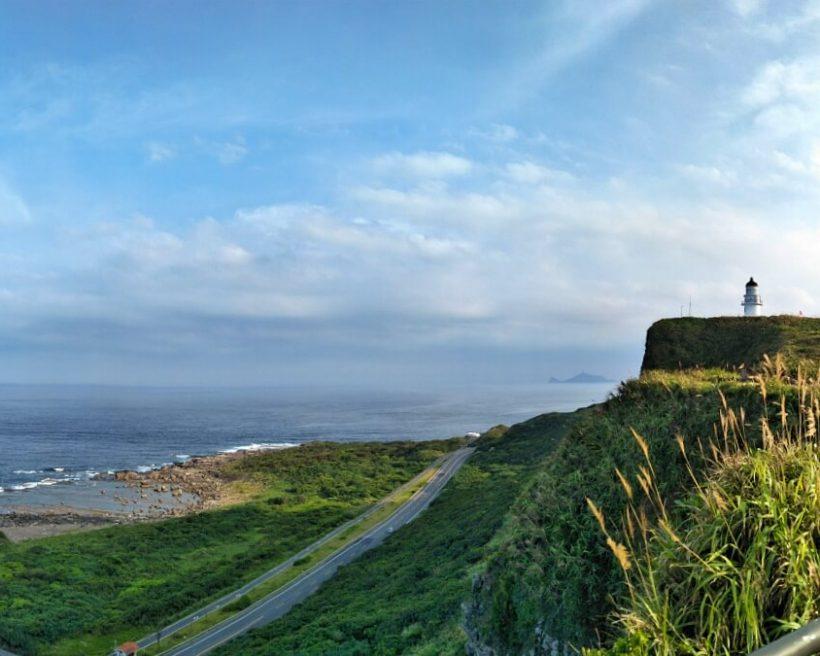 【北海岸二日遊】來場公路旅行吧!台灣北海岸最新景點、無敵海景住宿推薦