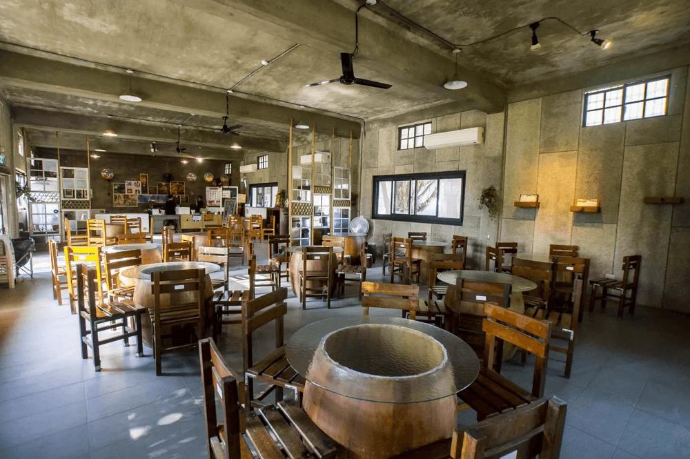 台南輕旅行-景點-十鼓文化村