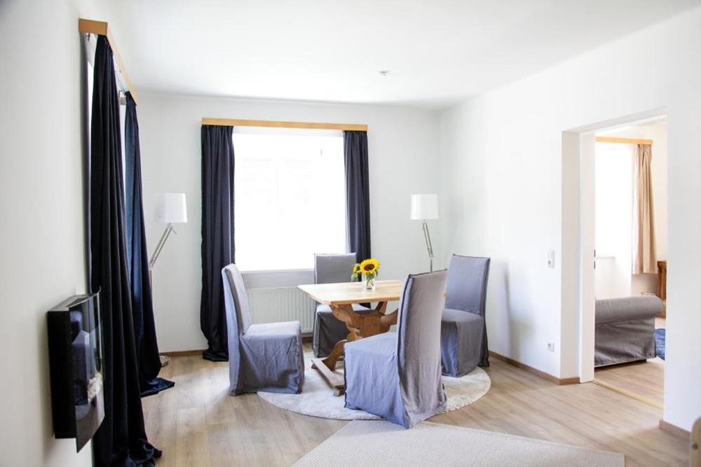 哈爾施塔特湖濱公寓-湖景公寓