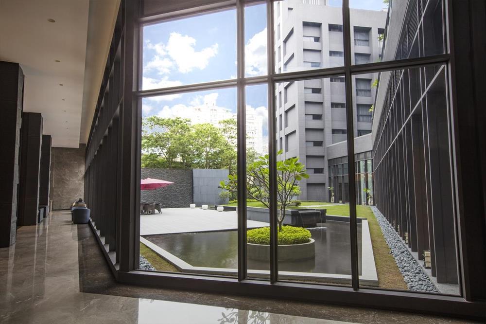 台北親子住宿-白金花園酒店