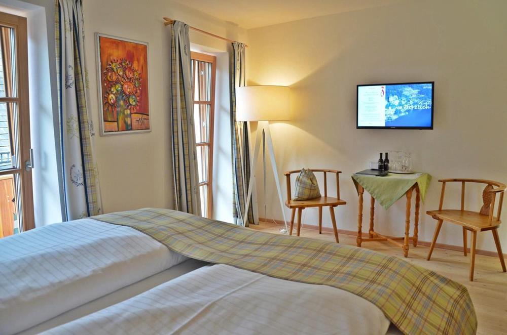 瑟維特扎內酒店-雙人房