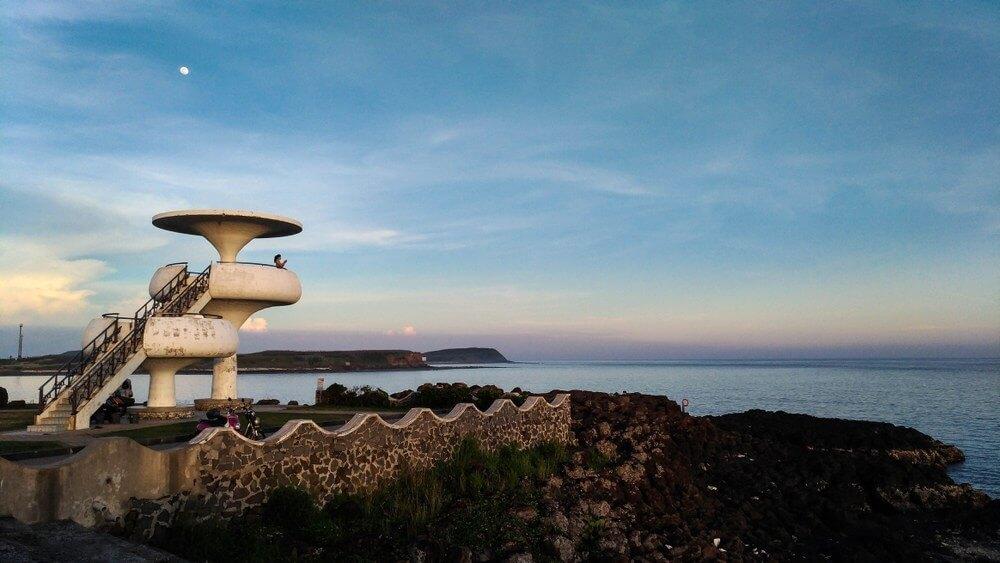 澎湖跳島景點-風櫃洞