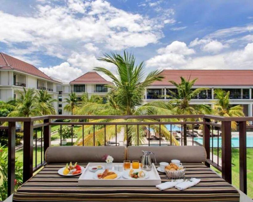 【曼谷住宿推薦】盤點泰國曼谷潑水節周邊景點、超值住宿推薦!